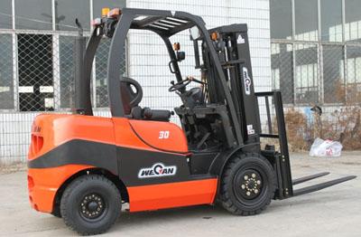 Chariot 3T - Série G