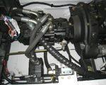 Sauer hydraulic motor