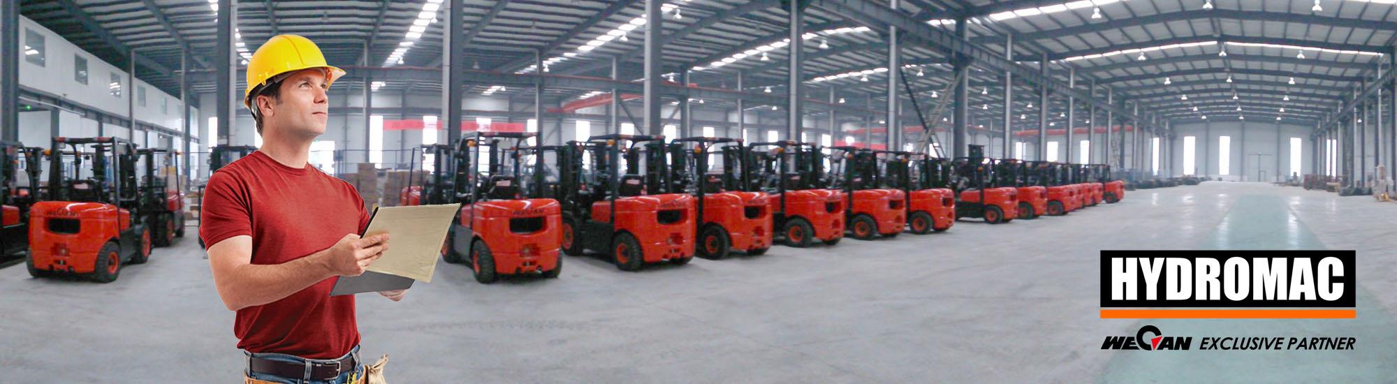 Votre partenaire qualité pour vos matériels de manutention et accessoires… Chariots élévateurs, mini chargeuses, composants hydrauliques et pièces détachées.